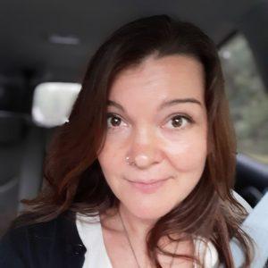 Jessica Sharp - Reiki Healer