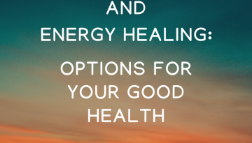 Coronavirus and energy healing_ options for your good health