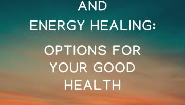 Coronavirus and energy healing_ options for your good health