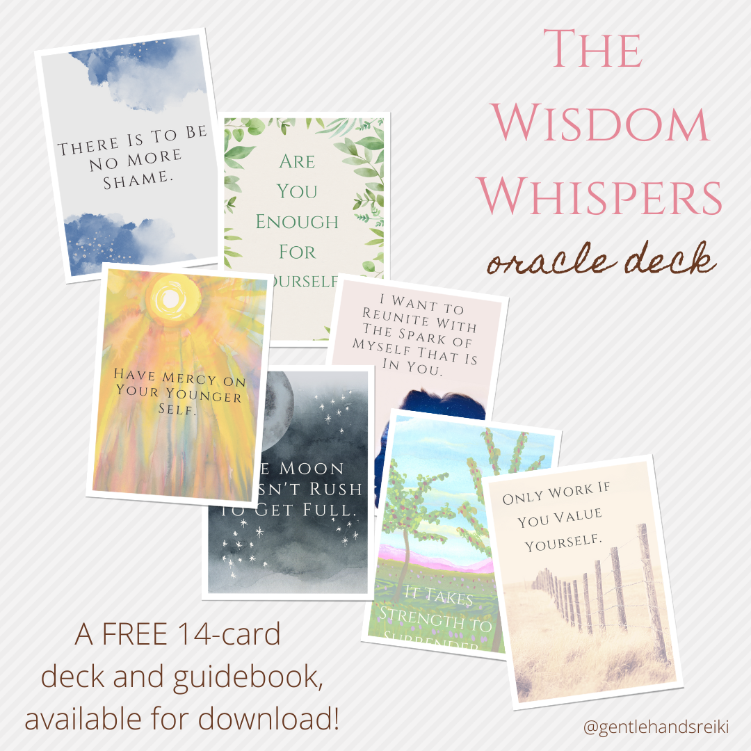 The Wisdom Whispers